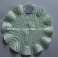 Clear Plastic Placemat YS-PP12-063RF