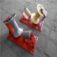 Cable Trolley four Roller Type S (Cast)