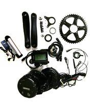 Bafang 8fun BBS02 Latest Controller Crank Motor, 48V 750W Eletric Bicycles Trike Conversion DIY Ebik