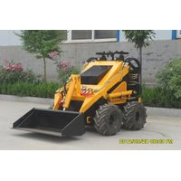 Mini Skid Steer loader  ZX300