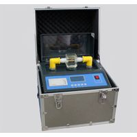 JKJQ-1B Insulating oil dielectric strength tester