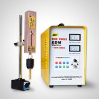 CE approved spak erosion super power SFX-4000B machine for wire cutting thumbnail image