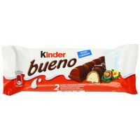 Bueno Kinder Joy Kinder Supprise Nutella Snicker Mambo Lipton Nestle Milk