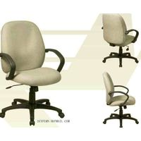 office/executive/fabric chair thumbnail image