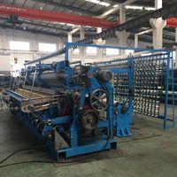 ZRD-F knotted netting machine