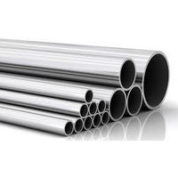 304 Stainless Steel Round Tube 1-14 (1.25) OD x .065 W x 96 (Welded) thumbnail image