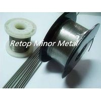 Sell niobium rod/bar/ wire