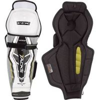 CCM Senior Tacks 4052 Ice Hockey Shin Guards