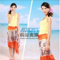 Printing polyester voile scarf for promotion thumbnail image