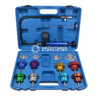 (MG50180)14 Pcs Water Tank Leak Detector