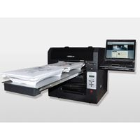 Digital Direct to garment printer, T-shirt printing machine, DTG Printer