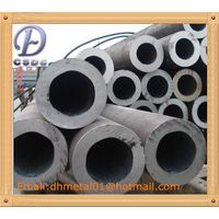 ST44 seamless steel pipe