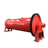 Good quality industrial horizontal gold mining ball mill thumbnail image