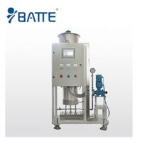 Batte Energy-Saving Liquid Screw Feeder with Competitive Price (BAT-LF-DL-300)