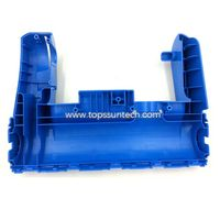 High Precision Injection Moulding Plastic Injection Molded Plastic Parts Mould Design and Manufactur