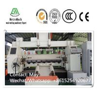 Hydraulic wood veneer 8ft spindle peeling machine thumbnail image
