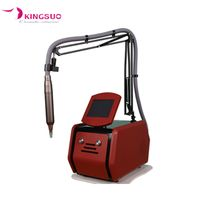 Portable 532nm 1064nm 755nm 1320nm Picosure Laser Tattoo Removal Machine with Cheap Price