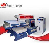 SYC1325 YAG Laser Metal Cutting Machine 1300mm*2500mm With big sales