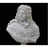 Women Marble Bust Marble Statue Hot Sale thumbnail image