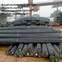 hot sale iron rods steel rebar deformed steel bars reinforcing steel