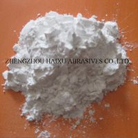 high quality white fused aluminum oxide