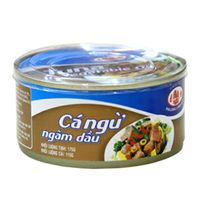 Pickled Tuna in Vegetable Oil thumbnail image
