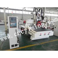 china supplier 1224D cnc carving router