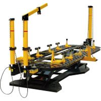 car frame bench OS-E8100D