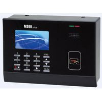 M300plus RFID TIme attendance