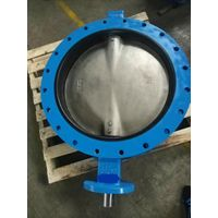 viton butterfly valve drawing fire fighting equipment