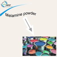 Melamine powder 99.8% melamine resin powder price
