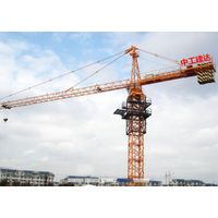 Construction Tower Crane thumbnail image