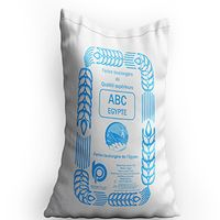 Best Quality Wheat Flour - ABC(Blue) Brand - Best Price - ISO Certified - 50 KG