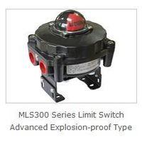 Limit switch box  valve position indicator thumbnail image