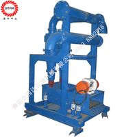 Factory Supply Oilfield Well Drilling Fluid Tank Machinery Solid Control Equipment ZQJ100X12 Desilte thumbnail image