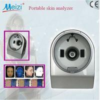 Portable Skin Analyzer