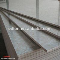 Decorative high-pressure laminates/ HPL