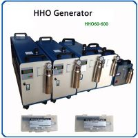 oxy hydrogen generator industrial cutting machine