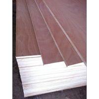 18mm Okuman/Bintangor plywood
