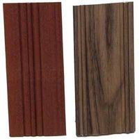Wood-like Aluminium Profiles for windows and doors