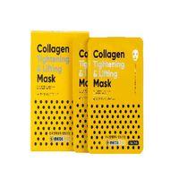 MEDIBEE Collagen Tightening & Lifting Mask thumbnail image