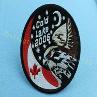 vintage and classic embroidery patches for suits thumbnail image