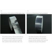 glassfiber lamination tape insulation paper foil
