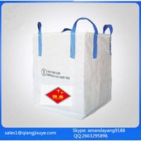 FOOD GRADE FIBC BULK BAG JUMBO BAG TON BAG SUPER SACKS