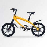 electric bike S1 36v 250w 5.8AH super version