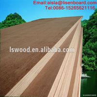 Truck Floorboard ISO Shipping Container Floorboard for Korea Market