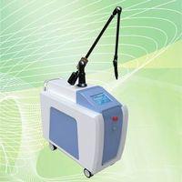 Q-switch Nd:YAG Laser Tattoo Removal System MPRT-510