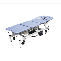 B-DZC-03 Multi-function Therapy and Examination Treatment Table thumbnail image