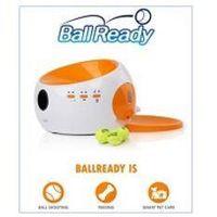 Ball Ready