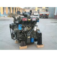Sell factory price 4 cylinder diesel engine